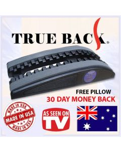True Back Orthopaedic Traction Device